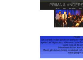 primamusic.se