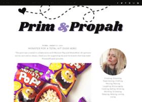 primandpropah.com
