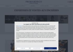 primardeco.com