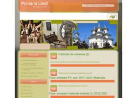 primaria-liesti.ro