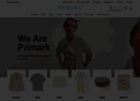 primark.com