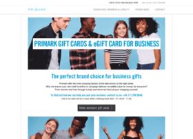 primarkforbusiness.com