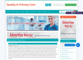 primarycare.imedpub.com