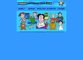primaryinteractive.co.uk