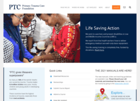primarytraumacare.org