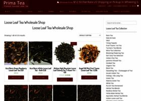 primatea.com