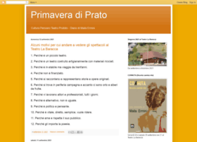 primaveradiprato.blogspot.it