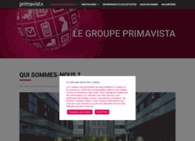 primavista.fr
