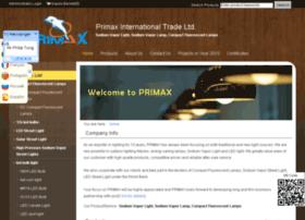 primax.cc
