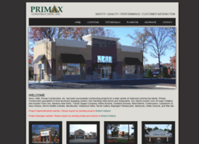 primaxconstruction.net