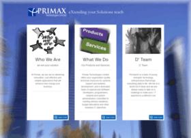 primaxng.com