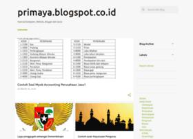 primaya.blogspot.com