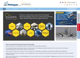 primayer.co.uk