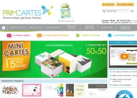 primcartes.com