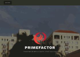 prime-factor.com