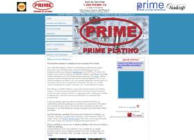 prime-plating.com