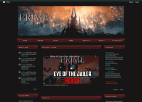 prime-pve.shivtr.com