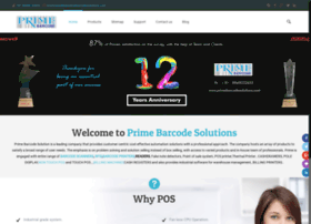 primebarcodesolutions.com