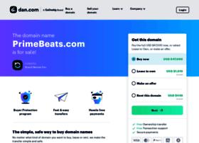 primebeats.com