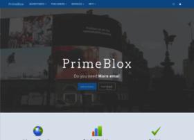 primeblox.com