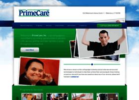 primecareinc.org