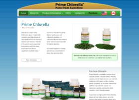 primechlorella.com