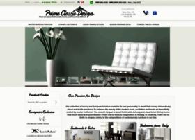 primeclassicdesign.com