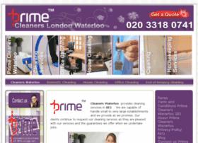 primecleanerswaterloose1.co.uk