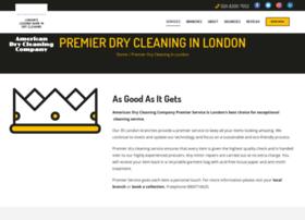 primecleaninglondon.co.uk