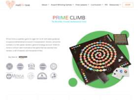 primeclimbgame.com