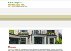 primeequitymtg.com