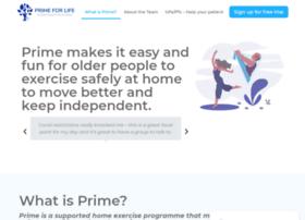 primeforlife.net
