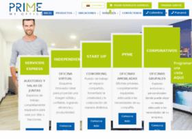 primeholdingservice.com