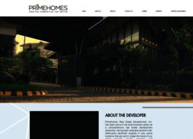 primehomes.com.ph