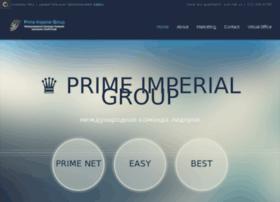 primeimperialgroup.com