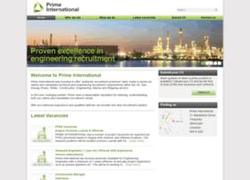 primeinternational.co.uk