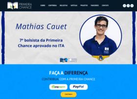 primeirachance.org