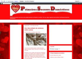 primeirossocorrosdomesticos.blogspot.com