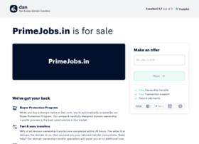 primejobs.in
