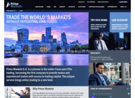 primemarkets.com