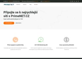 primenet.cz