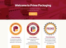 primepackaging.com
