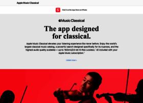 primephonic.com