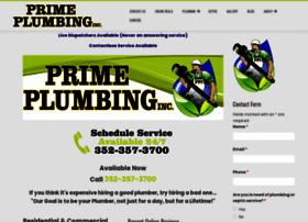 primeplumbinginc.com