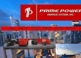 primepowerenergie.com
