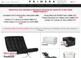 primera-design.com