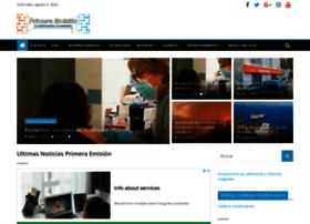 primeraemision.com
