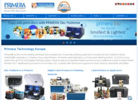 primeraeurope.com