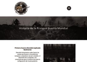 primeraguerramundial.org