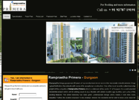 primeragurgaon.co.in